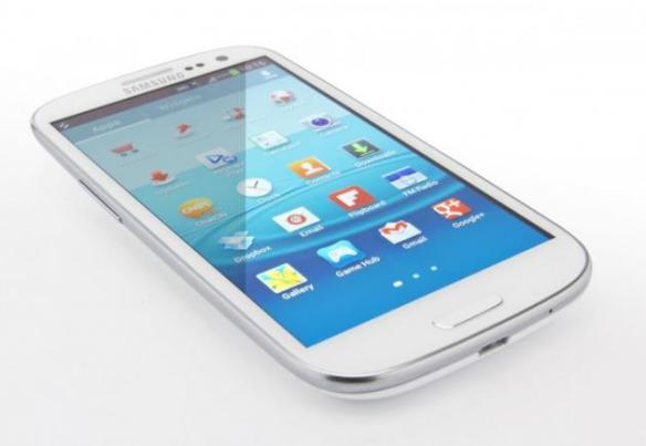 130729-sgs4 Daily Deals: Verizon Galaxy S4 for $199 with Contract