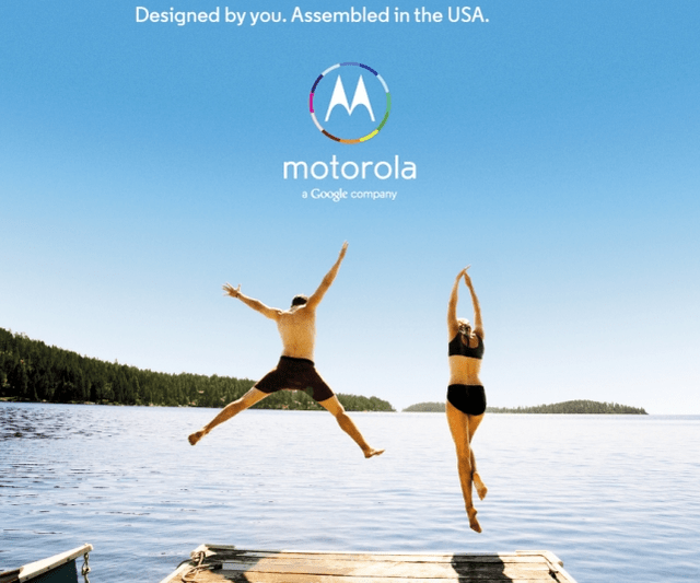 moto-x-ad Moto X For Verizon, AT&T, T-Mobile And Sprint