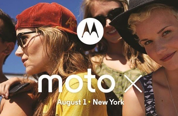mxpress Motorola Moto X Event Takes Place August 1st