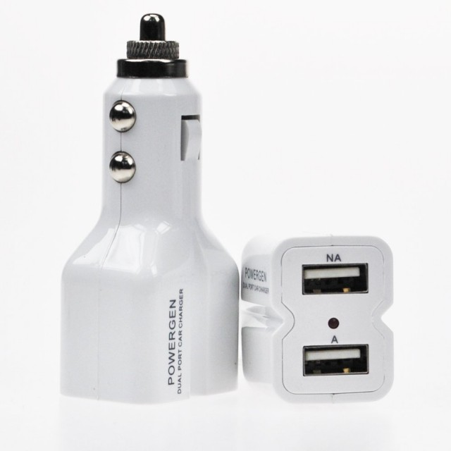 130813-powergen-640x640 Daily Deals: PowerGen 3.1A Dual USB Car Charger for 73% Off