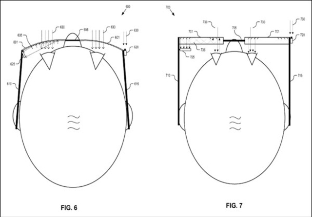 google_glass_pay_per_gaze Google Glass Might Track Your Eyes