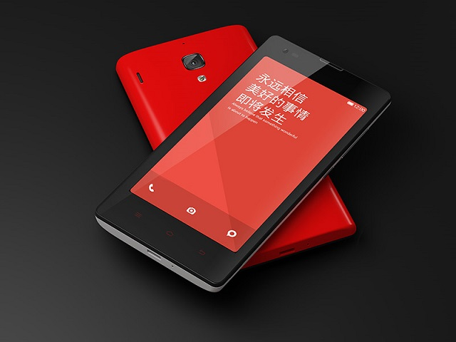 xiaomi-red-rice Xiaomi Red Rice Quad-Core Smartphone Costs Just $130