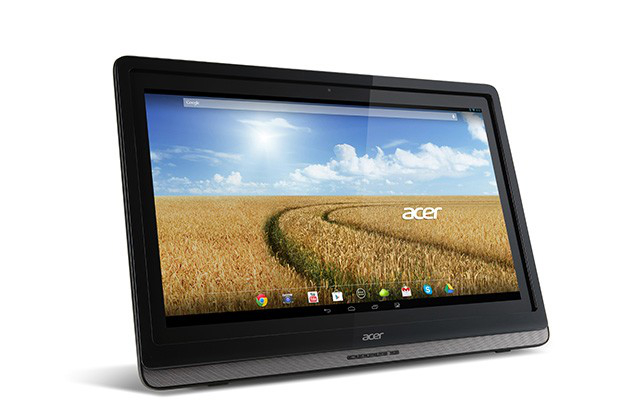 acer-all-in-one Acer Announces Several New Products Ahead of IFA 2013