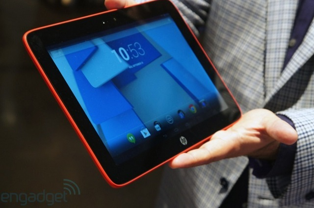 hp-slate-10-hd-en HP Unveils 4 New Android Tablets