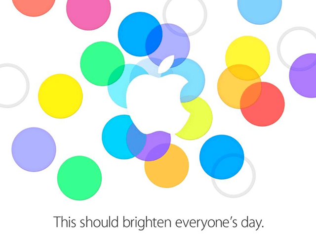 iphone-5s-invite iPhone 5S And 5C Arriving On September 10