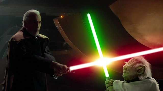 lightsaber-yoda-star-wars Matter Which Behaves Like A Lightsaber