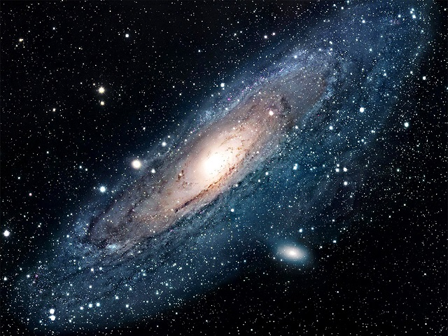 universe Is Our Universe Really, Really Big or Truly Infinite?