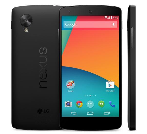 131025-nexus Google Play: Nexus 5 Starts Selling on October 31