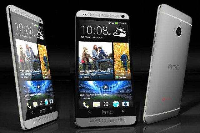 131101-htc-640x425 HTC One to Get Android 4.4 KitKat in the Next 90 Days