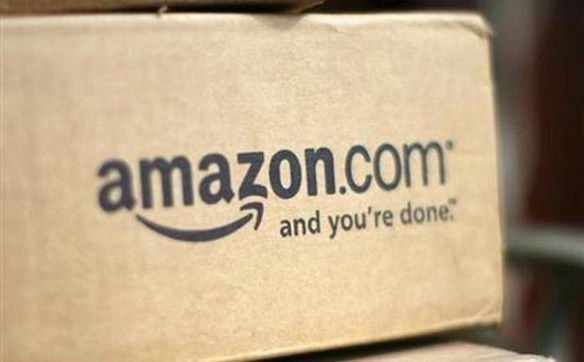 amazon-android-gaming-console Amazon Smartphone Will Be Exclusive To AT&T?