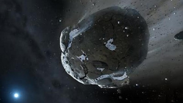 water-earth-like-planet Water Covered Earth-Like Planet Discovered -- Well, Sort Of