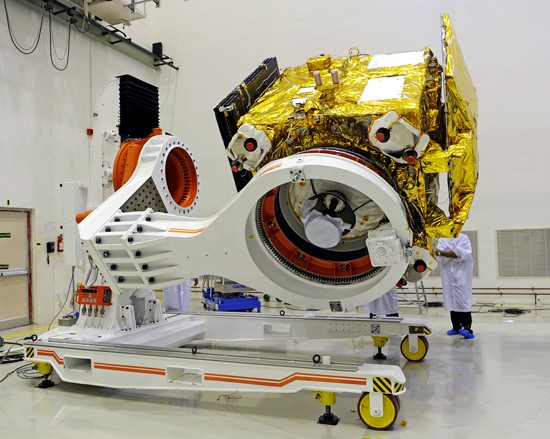 131104-mars1 India Is Launching Its Mars Orbitor Mission Tomorrow