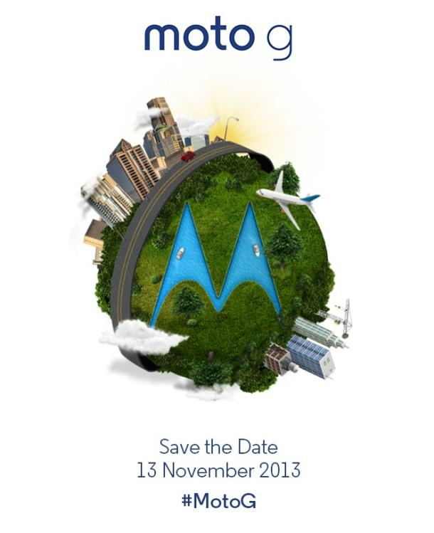 131104-motog Motorola Moto G Smartphone Coming on November 13