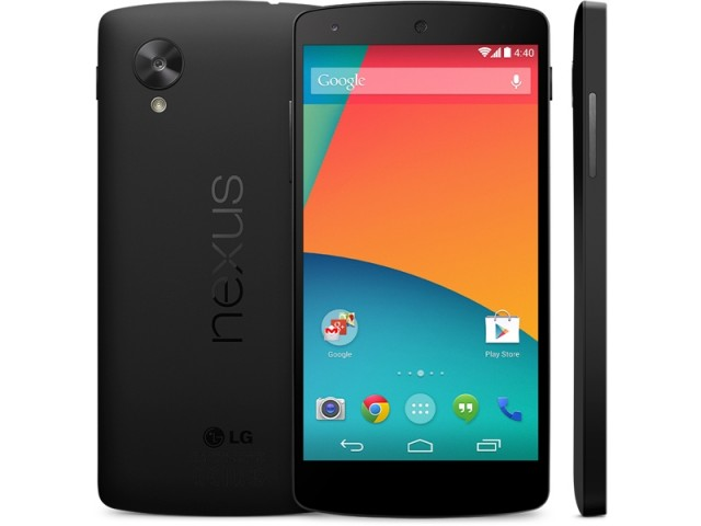 131108-nexus-640x480 Sprint Selling Google Nexus 5 for Only $50