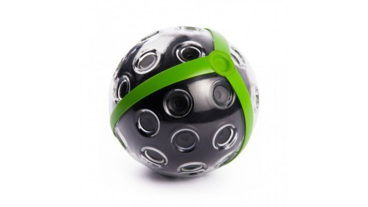 131113-panono Throw the Panono Ball Camera, Take 72MP Photospheres via 36 Lenses (Video)