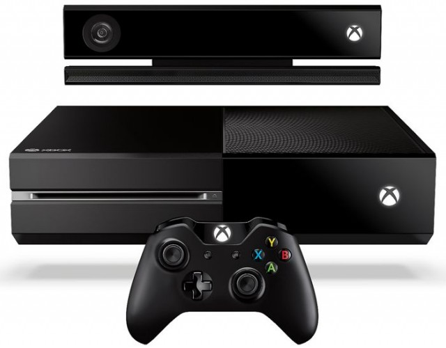 131118-xbox-640x500 Non-Gaming Microsoft Xbox One on the Way?