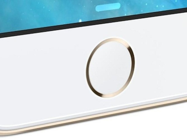 iphone-5s-sapphire-button Sapphire For Future Apple Devices Has Begun Shipping
