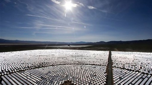 ivanpah-solar-10 Ivanpah Solar Power Facility (Photos)