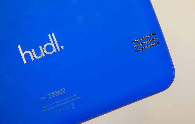 tesco-hudl Tesco To Launch Hudl 2 Tablet And Hudl Smartphone
