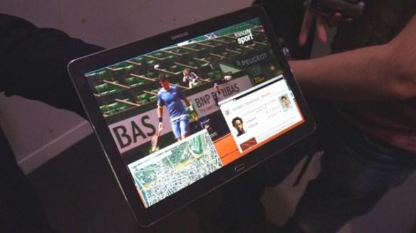 Samsung-4K-Tablet-1 Samsung's 12-Inch 4K Tablet Prototype