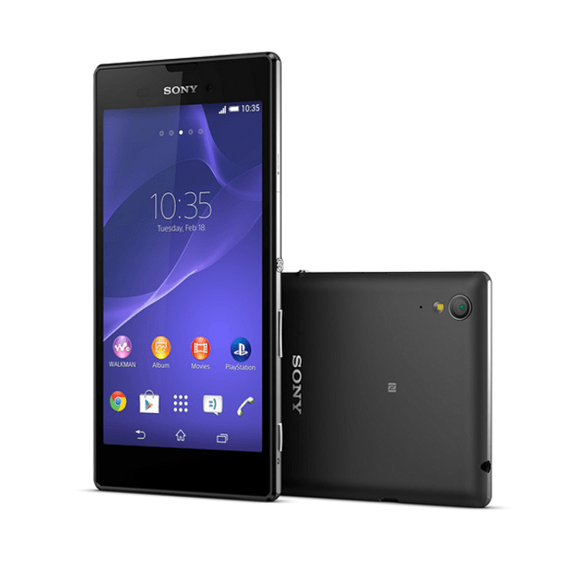 sony_xperia_T3_black Sony Xperia T3 Specs And Release Date
