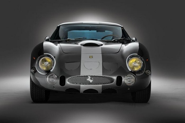 Ferrari-275-GTBC-Speciale-5 Ferrari 275 GTB/C Speciale From 1965 Le Mans To Be Auctioned, Could Become The Most Expensive Ferrari In History