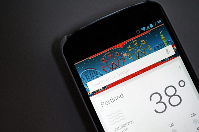 google-now-sign Google Now Will Let You Use Your Voice To Control Media (Video)