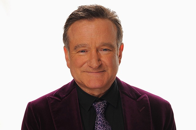 robin-williams Tributes To Robin Williams From Celebrities