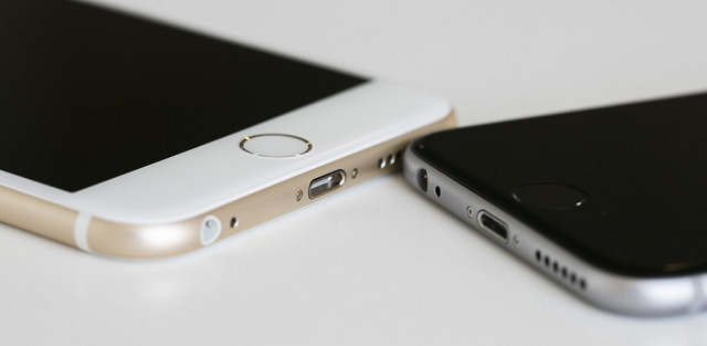 iPhone_6_Plus_Gold Smuggled iPhone 6 And 6 Plus Units Seized In China Ahead Of Official Launch On October 17