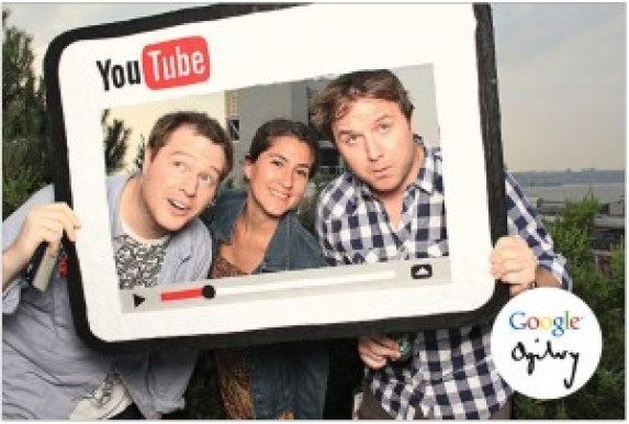 YouTube-Ogilvy-event1-300x202 3 Reasons To Use Video For Effective Customer Engagement