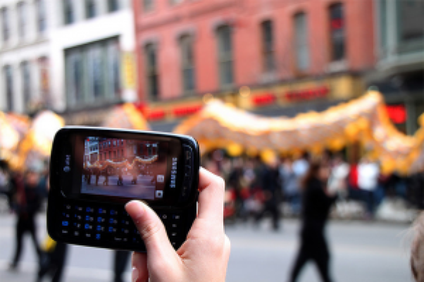 mobile-video-300x200 3 Reasons To Use Video For Effective Customer Engagement