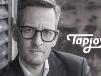 Erwin Bos, Tapjoy