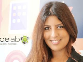 Sarah Djedid, Tradelab
