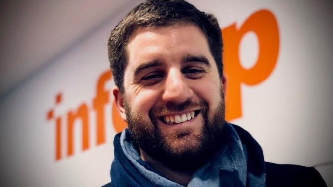 Stéphane Chatelain - InfoBip