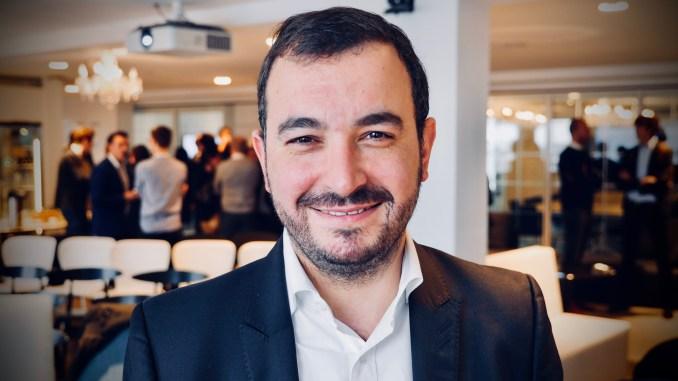 Geoffrey Boulakia, Managing director @ TSC France