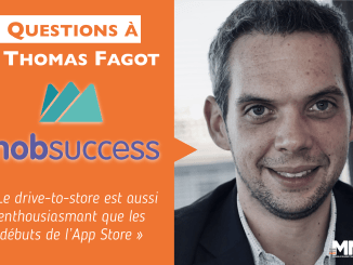 Thomas Fagot - Mobsuccess