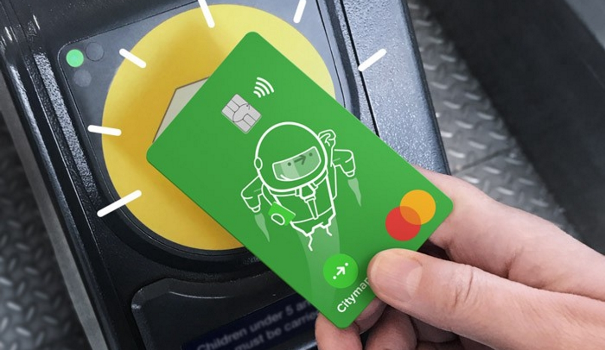 In november 2002, transys, transport for london, and london underground began rolling out smart cards as part of a £1.2 billion. Citymapper Launches London Commuter Subscription Service To Rival Oyster Cards Mobile Marketing Magazine