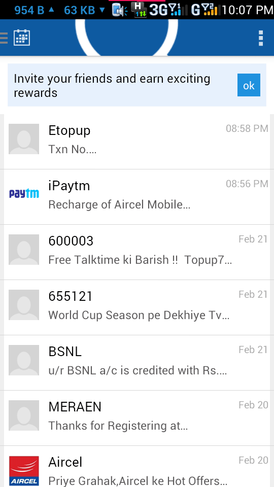 TBOX AppEarn Unlimited FreeCharge Coupons MOBILE MASTER
