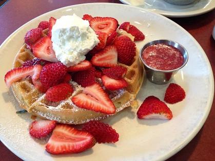 OPH waffle