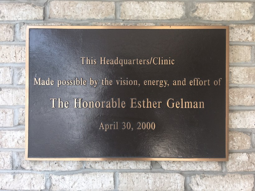 Esther Gelman MobileMed