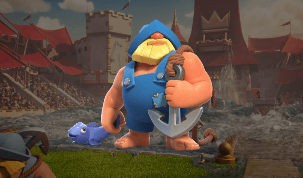 Everything You Need To Know About Clash Royale July Update