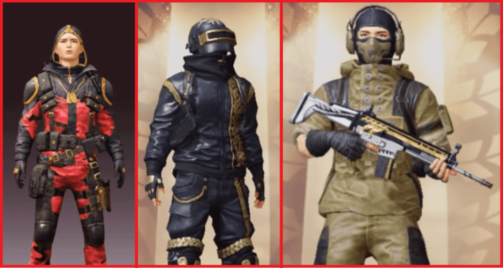PUBG Mobile Season 8 Royale Pass: Outfits, Weapon Skins, Parachute Skins and Much More