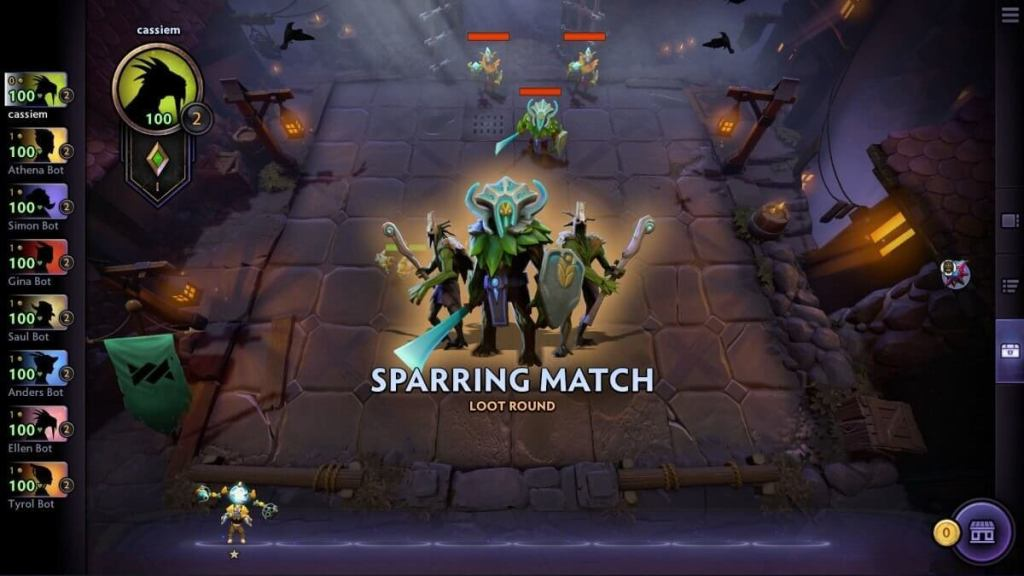 DOTA Underlords v. Auto Chess: Detailed Comparison