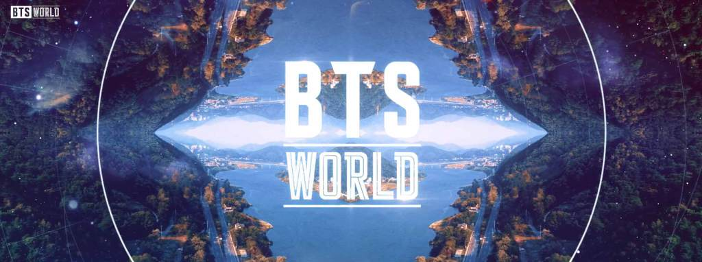 BTS World pre registration