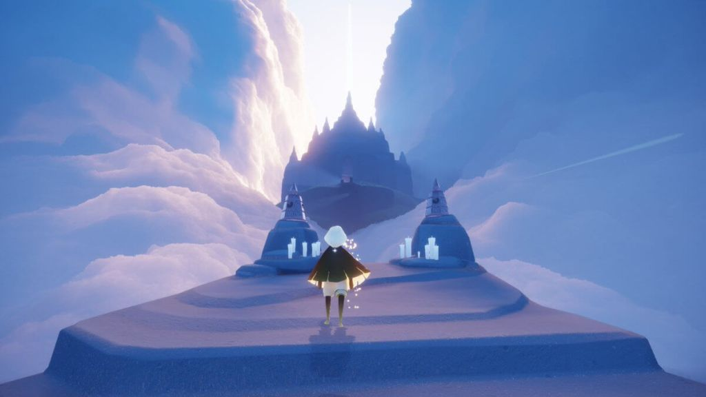 You Can Now Pre-Register for 'Sky: Children Of The Light' on Google Playstore