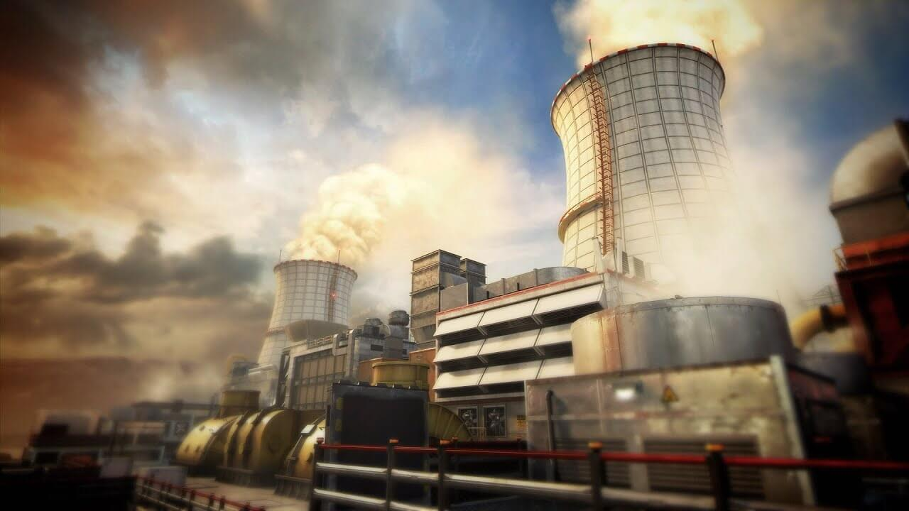 Call of Duty Mobile Is Getting A New Map  'Meltdown'