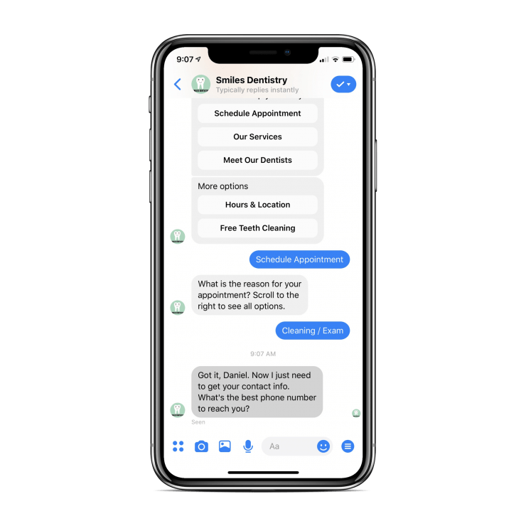 [Free Template] The Proven Chatbot Proposal: Real-World