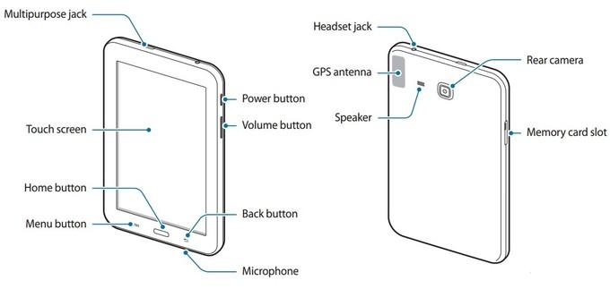 Samsung Galaxy Tab 3 Lite opět potvrzen: tentokrát unikl