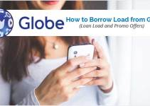 How to Borrow Load from Globe