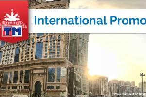 TM International Promos